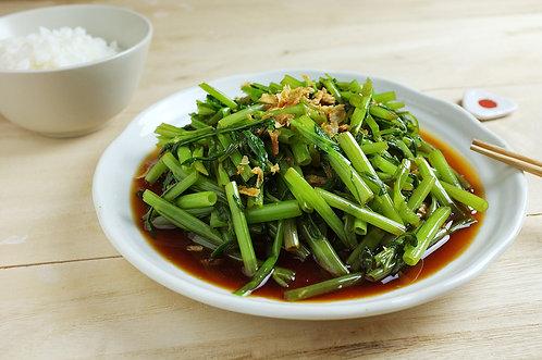燙青菜(素)