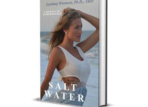 Salt Water: A Memoir of Remembrance
