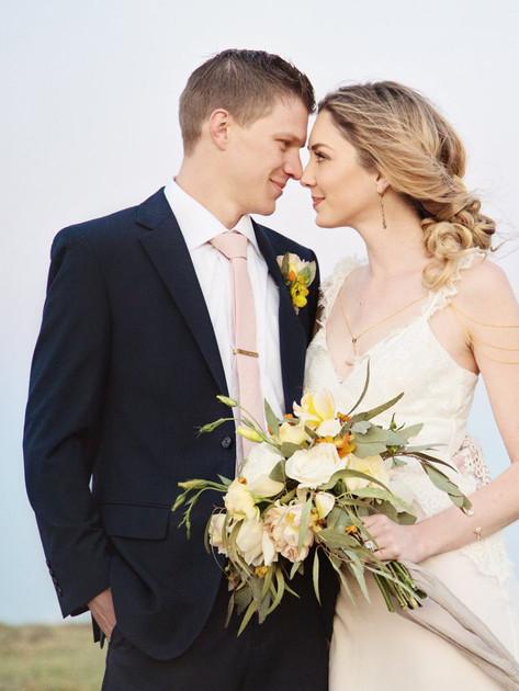 Wedding / Elopement + Engagement