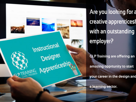 Instructional Designer Apprenticeship