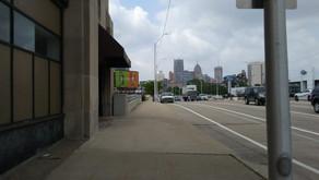 Free at last, free at last, Detroit, MI