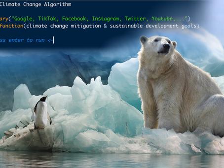 The Climate Change Algorithm
