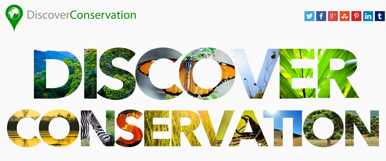 Discover Conservation