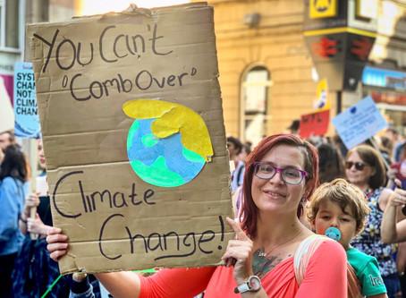 Climate Strike 2019!