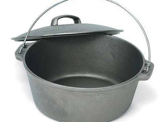 Dagan Cast Iron Pot