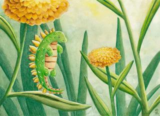 Rêve de dinosaure