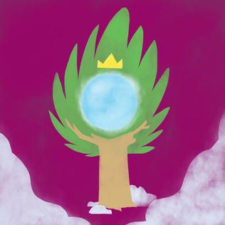 arbre bulle