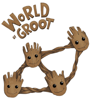 world of groot