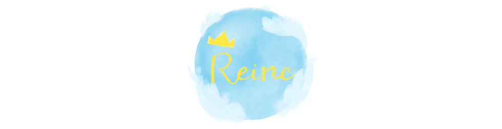 Logo reine illustratrice