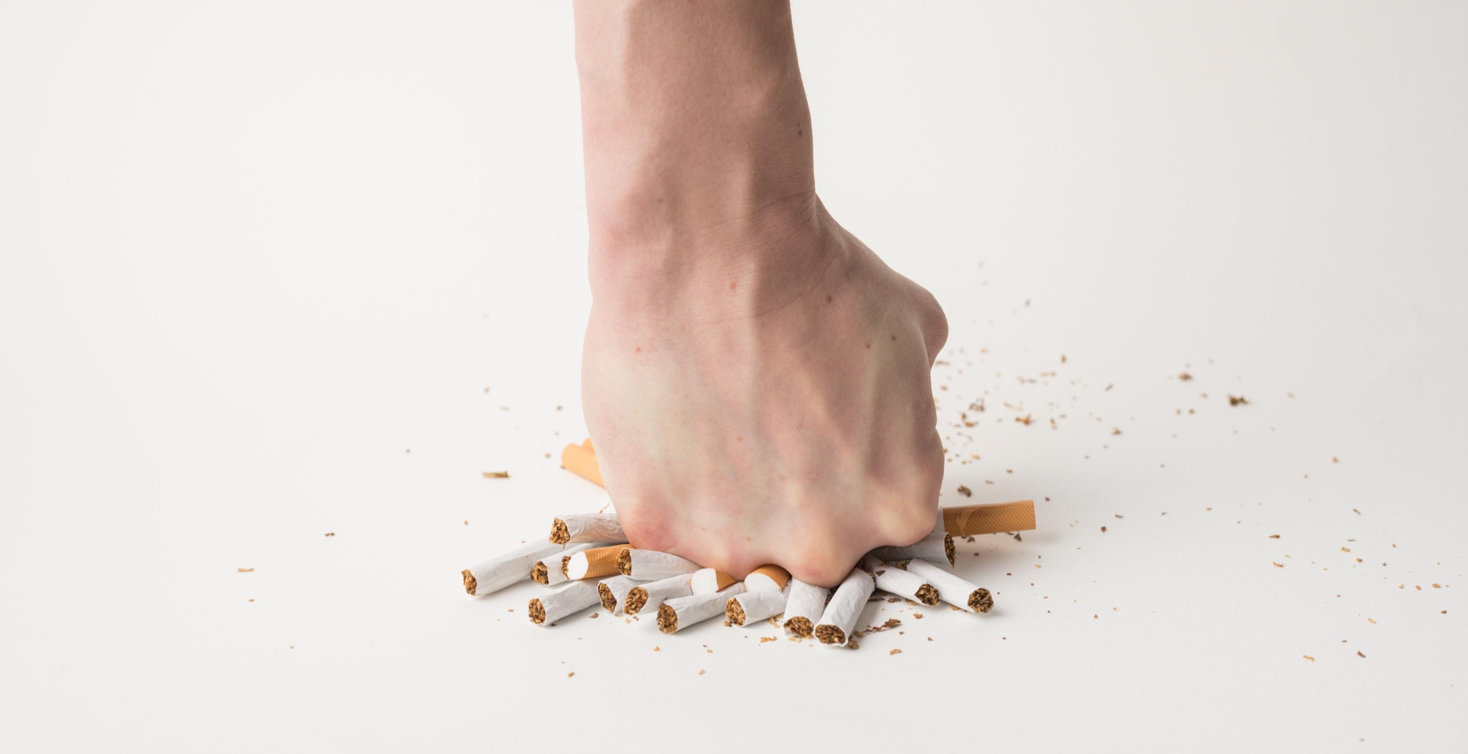Arrêt du tabac réservé aux femmes