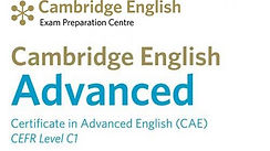 C1 CAE Advanced Exámen Cambridge