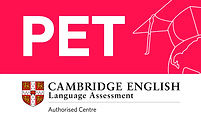 B1 PET Preliminary Exámen Cambridge