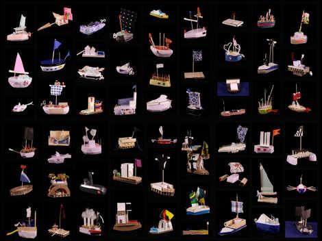 MuralCentralen - Konstprojekt med deltagare