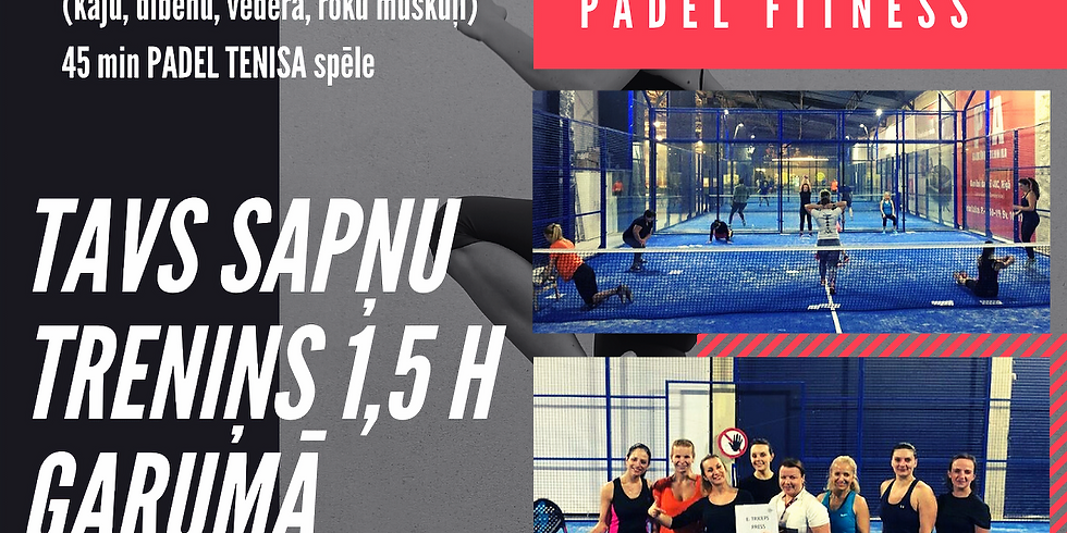 Padel Fitness