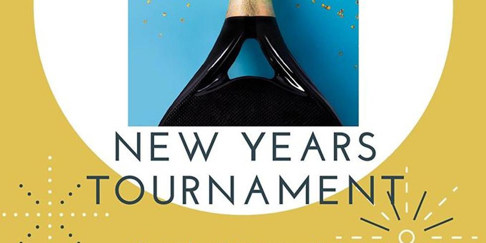 New Years tournament
