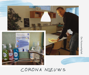 Corona nieuws