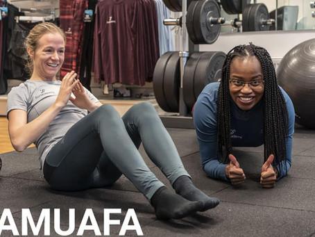Fundraise for UAFA