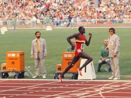 IAAF World Athletics Club grants Akii Bua Memorial Championship World Status