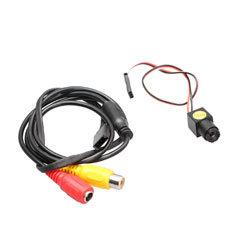 Micro FPV Camera 4- 24 volt (FPV58107)