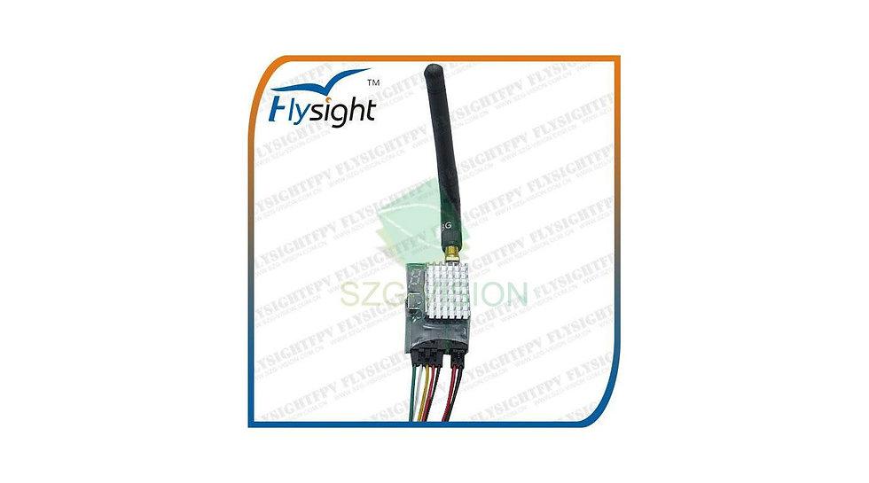 5.8GHz 200mW Video Transmitter (FPV58103)