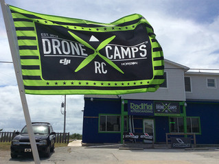 Drone Camps RC - Featured Local Business!