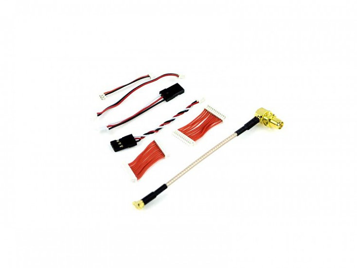 Vortex Pro, Cable Set (BLH9202)