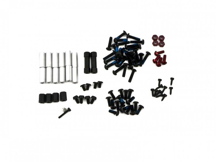 Hardware Set for Vortex Pro BLH9204