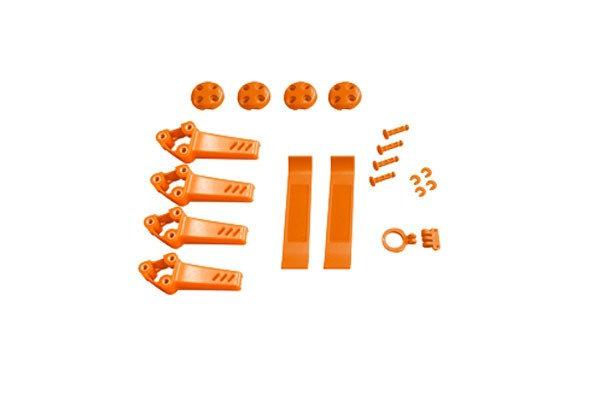 Vortex Pro, Pimp Kit: Orange (BLH9214)