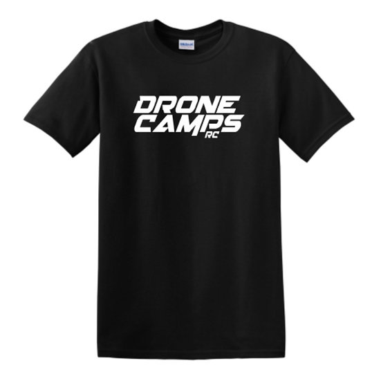 Drone Camps Official T-Shirts