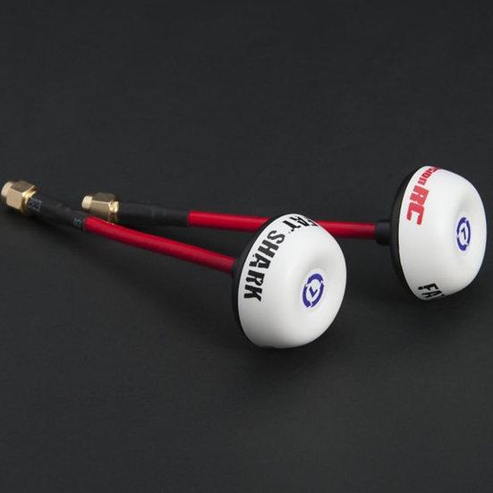 SpiroNet, LHCP Antenna Set, 2 pc, 5.8GHz (IRLSN5G8