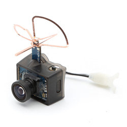 Spektrum Ultra Micro FPV Camera and VTX