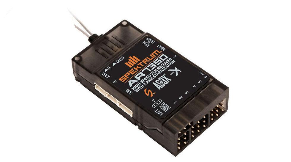 AR7350 7-Channel AS3X Receiver (SPMAR7350)