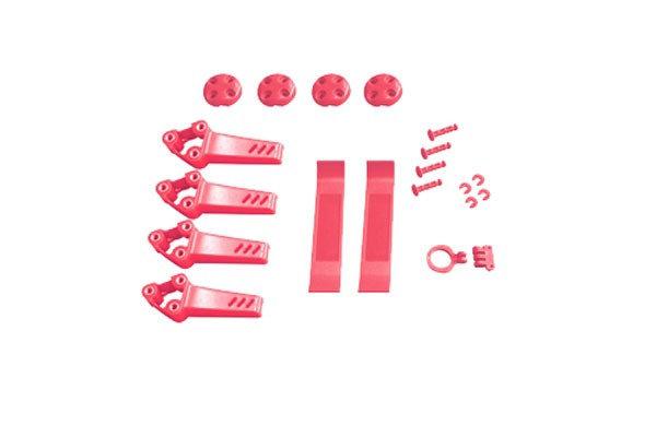 Vortex Pro, Pimp Kit: Pink (BLH9216)