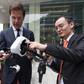 Netherlands Prime Minister visits DJI