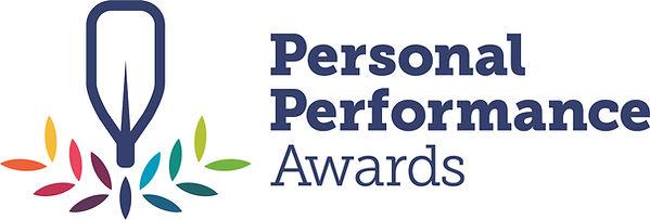 British_Canoeing_Personal_Performance_Aw