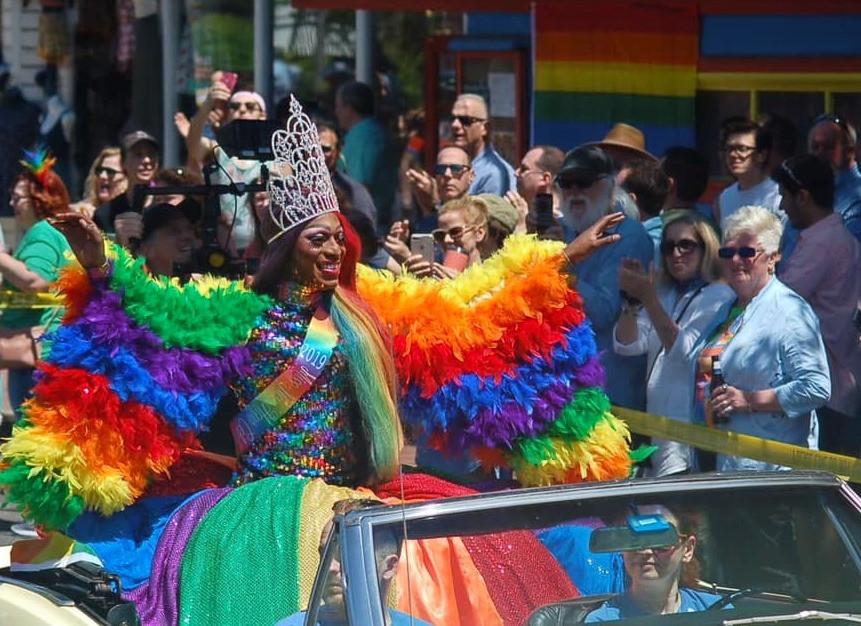 New Hope Pride Parade