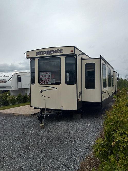 Residence 2016 4031fk