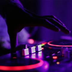 DJ Maison (Annulé)