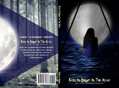 Book Design - Layout & Photography