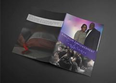 Conference Brochure - Print & Design