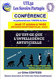 Copie de Intelligence artificielle G Con