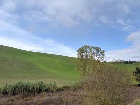 Anello San Donato a Lucardo - Poggio Cavallo