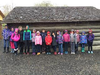 Guide Day at Black Creek Pioneer Village