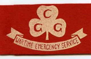 Girl Guides During Wartime - Follow-Up Challenges