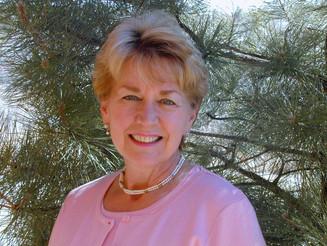 New Women's Retreat Speaker