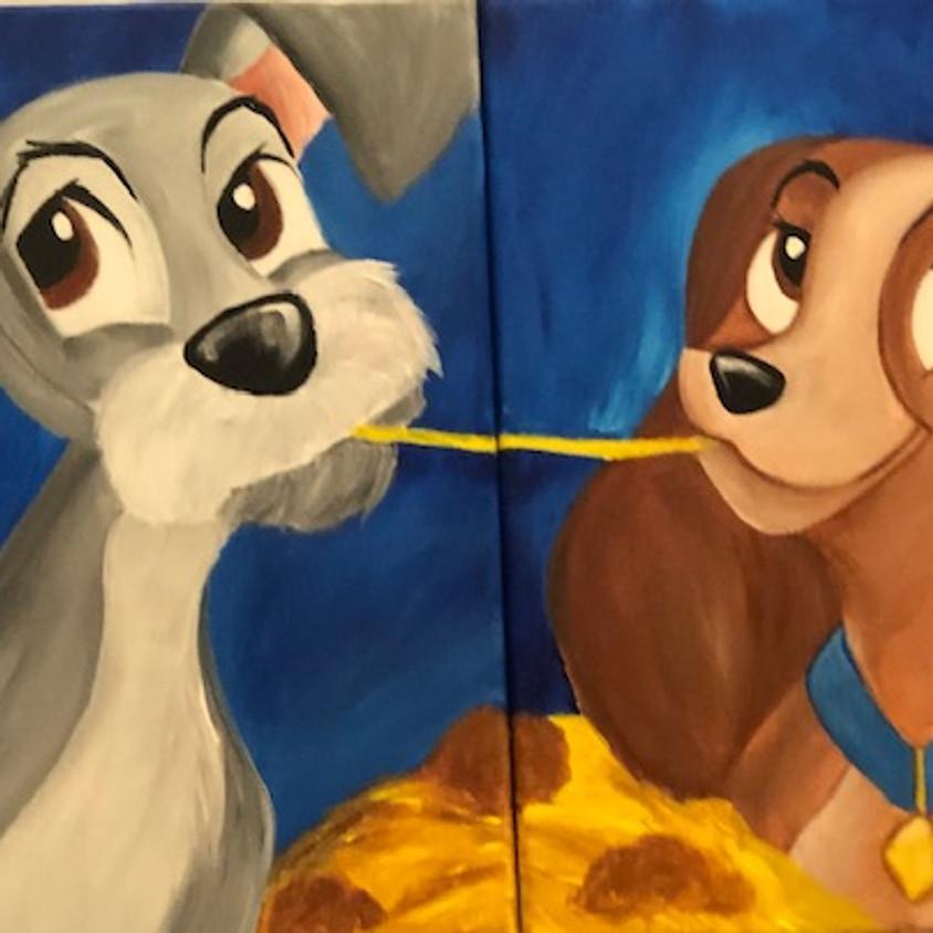 Puppy Love Feb 15