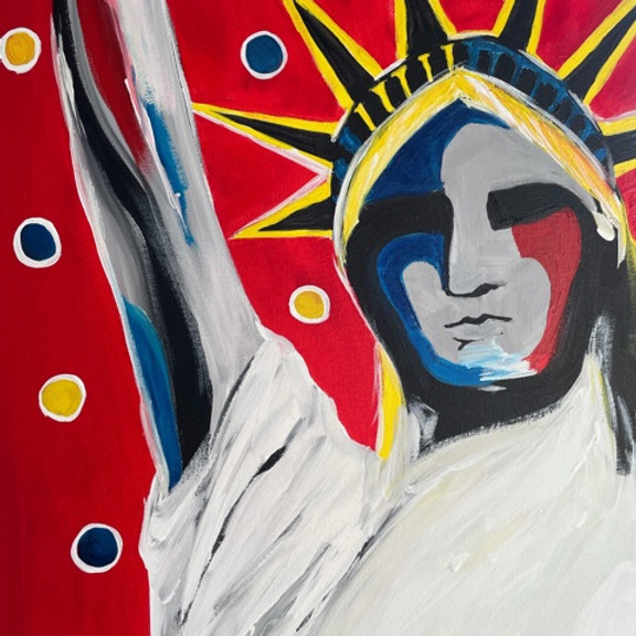 Liberty July 1