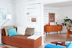 Sofa-bed (80cm)