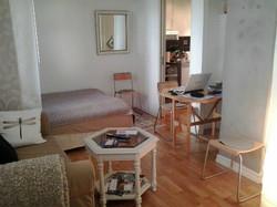 Studio-flat, 26sqm
