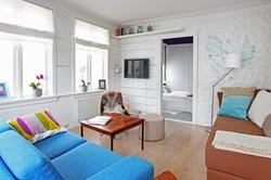 Main apartment. Living-room